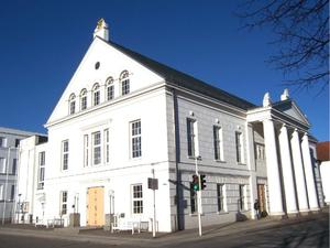Rügen - Theater Putbus (2011)